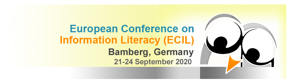 ECIL 2020 | European Conference on Information Literacy